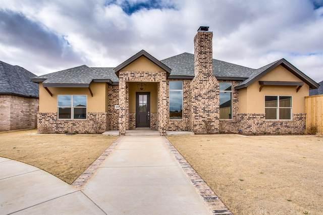 10902 Vinton Avenue, Lubbock, TX 79424 (MLS #202001022) :: The Lindsey Bartley Team