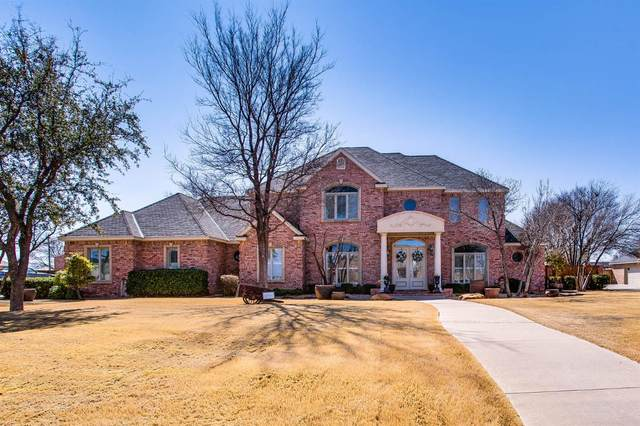 8303 County Road 6945, Lubbock, TX 79407 (MLS #202001024) :: Stacey Rogers Real Estate Group at Keller Williams Realty