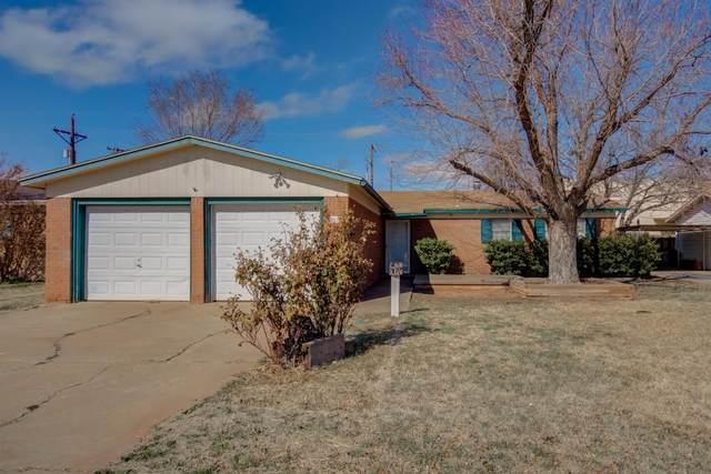 5016 52nd Street, Lubbock, TX 79414 (MLS #202001042) :: Reside in Lubbock | Keller Williams Realty