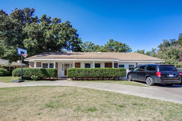 6106 Nashville Avenue, Lubbock, TX 79413 (MLS #202001082) :: Lyons Realty