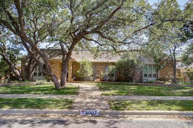 5007 92nd Street, Lubbock, TX 79424 (MLS #202001084) :: Reside in Lubbock | Keller Williams Realty