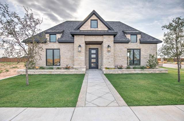 13813 Quinton Avenue, Lubbock, TX 79424 (MLS #202001110) :: Stacey Rogers Real Estate Group at Keller Williams Realty
