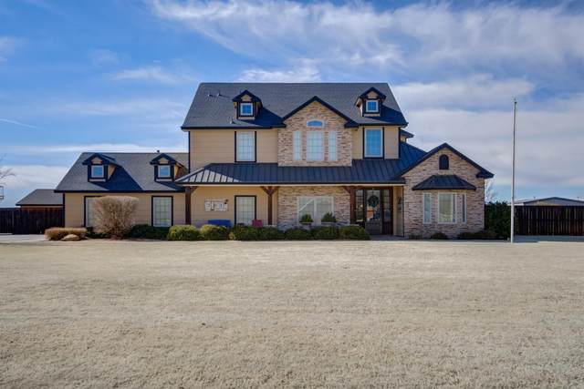 201 Ave N, Abernathy, TX 79311 (MLS #202001113) :: Stacey Rogers Real Estate Group at Keller Williams Realty