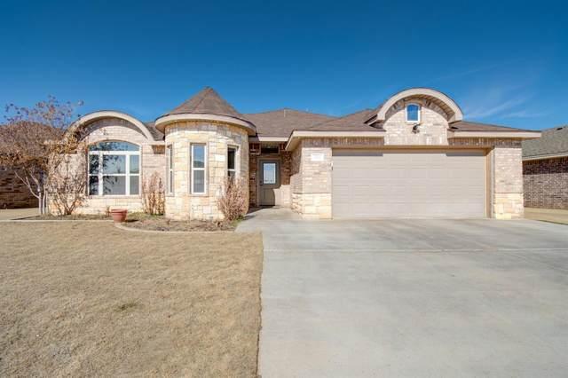 704 N 6th Street, Wolfforth, TX 79382 (MLS #202001149) :: McDougal Realtors