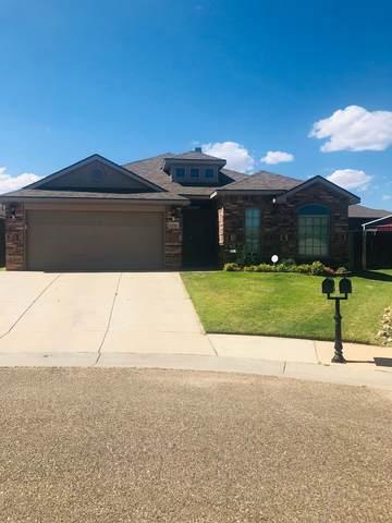6926 97th Street, Lubbock, TX 79424 (MLS #202001153) :: Lyons Realty