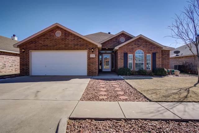 6705 92nd Street, Lubbock, TX 79424 (MLS #202001170) :: Lyons Realty