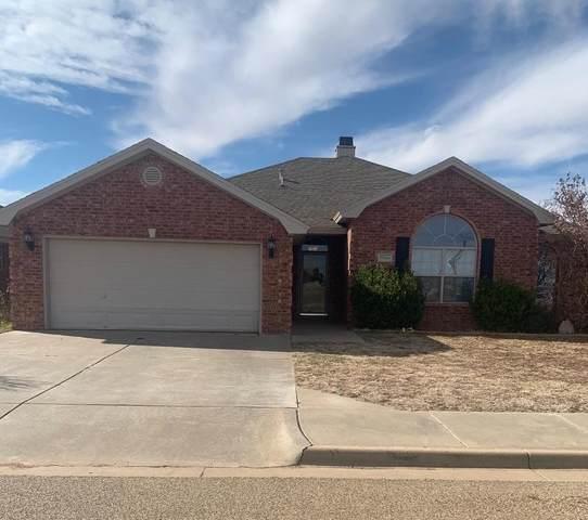 9806 Genoa Avenue, Lubbock, TX 79424 (MLS #202001180) :: Lyons Realty