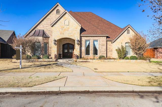 10712 Orlando Avenue, Lubbock, TX 79423 (MLS #202001183) :: Stacey Rogers Real Estate Group at Keller Williams Realty