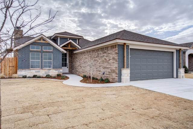 2701 138th, Lubbock, TX 79423 (MLS #202001184) :: Stacey Rogers Real Estate Group at Keller Williams Realty