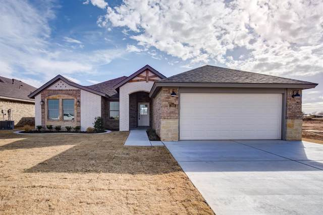 2703 138th, Lubbock, TX 79423 (MLS #202001185) :: Stacey Rogers Real Estate Group at Keller Williams Realty