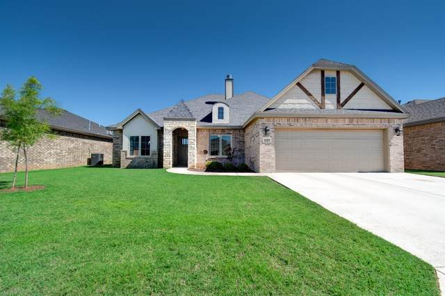 1119 16th Street, Shallowater, TX 79363 (MLS #202001188) :: Better Homes and Gardens Real Estate Blu Realty