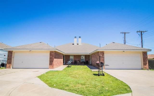 6302 34th Place, Lubbock, TX 79407 (MLS #202001191) :: Reside in Lubbock | Keller Williams Realty