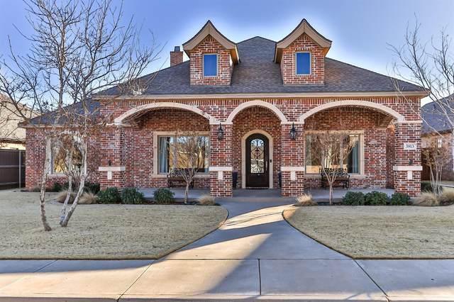 3813 113th Street, Lubbock, TX 79423 (MLS #202001220) :: Reside in Lubbock | Keller Williams Realty