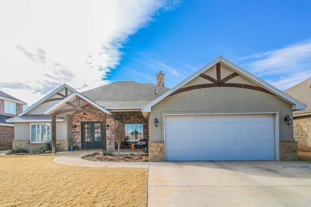 827 Ave T, Shallowater, TX 79363 (MLS #202001224) :: McDougal Realtors
