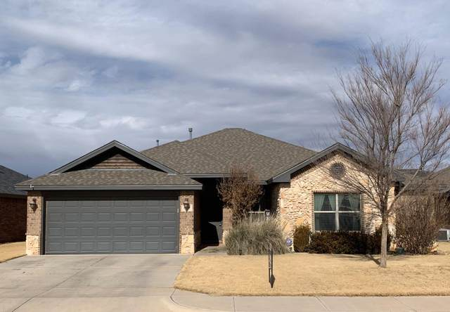 608 N 6th Street, Wolfforth, TX 79382 (MLS #202001227) :: McDougal Realtors