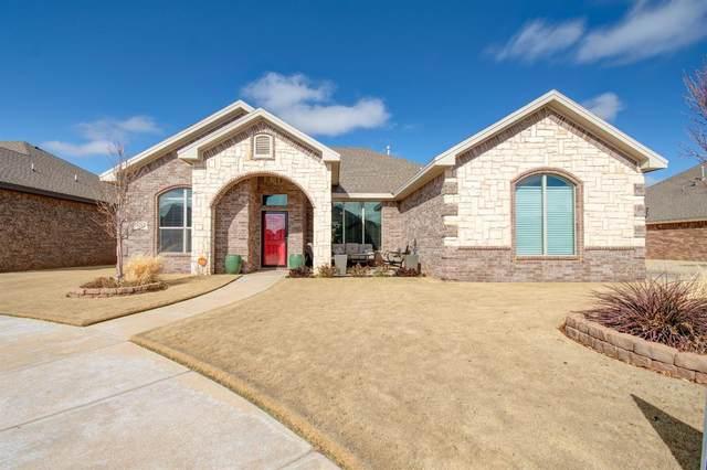 6212 93rd Street, Lubbock, TX 79424 (MLS #202001232) :: Reside in Lubbock | Keller Williams Realty