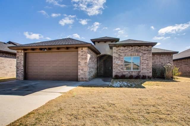 5231 Kemper Street, Lubbock, TX 79416 (MLS #202001233) :: Stacey Rogers Real Estate Group at Keller Williams Realty