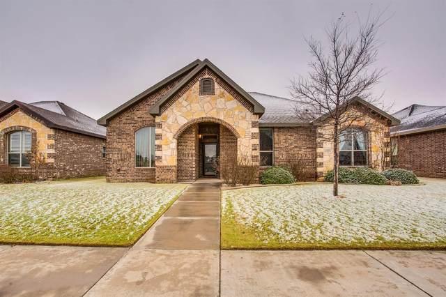 6223 92nd Street, Lubbock, TX 79424 (MLS #202001285) :: Reside in Lubbock | Keller Williams Realty
