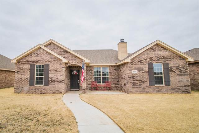 4906 Lehigh Street, Lubbock, TX 79416 (MLS #202001288) :: Stacey Rogers Real Estate Group at Keller Williams Realty