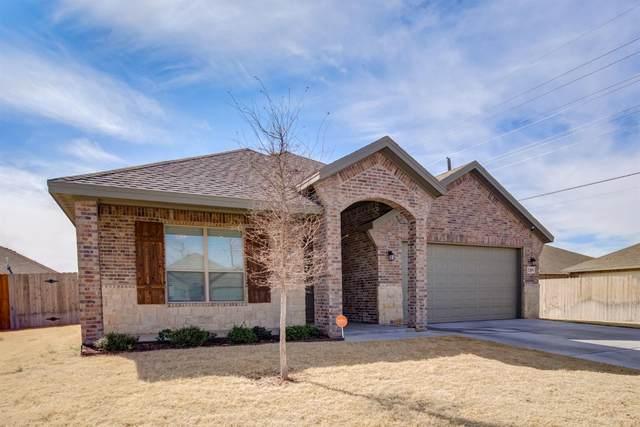 5309 Kemper Street, Lubbock, TX 79416 (MLS #202001355) :: The Lindsey Bartley Team