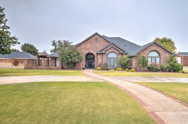 5405 County Road 1420, Lubbock, TX 79407 (MLS #202001369) :: Reside in Lubbock | Keller Williams Realty