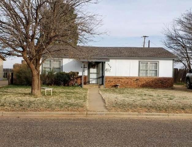 1904 N 14th, Lamesa, TX 79331 (MLS #202001385) :: Reside in Lubbock | Keller Williams Realty