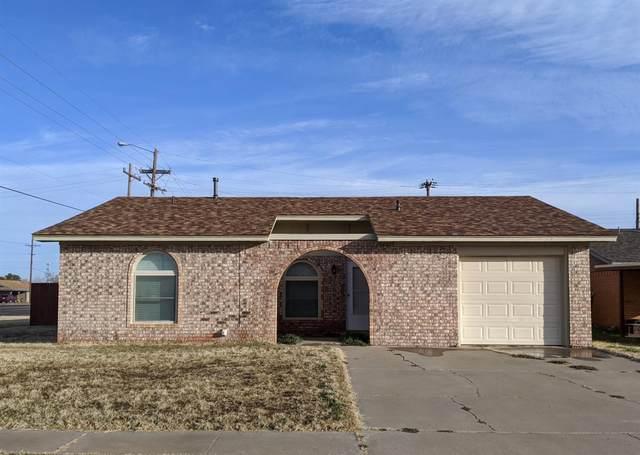6416 27th Street, Lubbock, TX 79407 (MLS #202001390) :: Reside in Lubbock | Keller Williams Realty