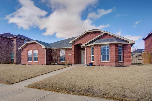 5022 Hanover Street, Lubbock, TX 79416 (MLS #202001391) :: Stacey Rogers Real Estate Group at Keller Williams Realty