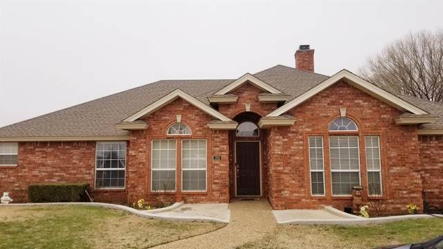 201 Sooner Street, Wolfforth, TX 79382 (MLS #202001395) :: Stacey Rogers Real Estate Group at Keller Williams Realty