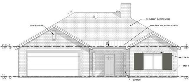 10402 Ironton Avenue, Lubbock, TX 79424 (MLS #202001398) :: Lyons Realty