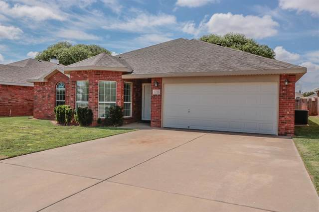 6721 85th Street, Lubbock, TX 79424 (MLS #202001405) :: Stacey Rogers Real Estate Group at Keller Williams Realty