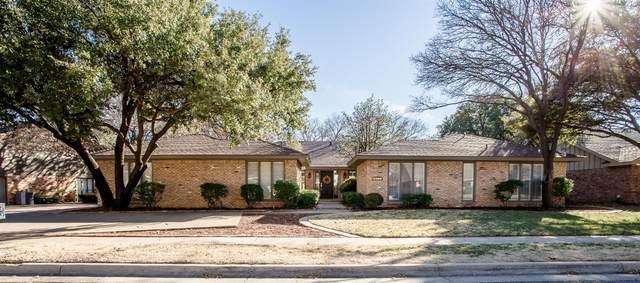 4417 89th Street, Lubbock, TX 79424 (MLS #202001440) :: Lyons Realty