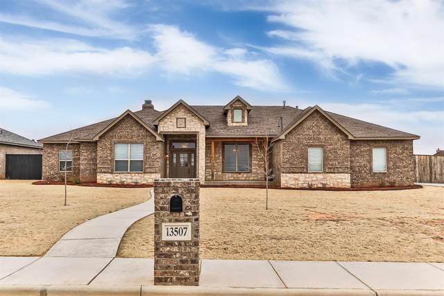 13507 Hyden Avenue, Lubbock, TX 79424 (MLS #202001444) :: Stacey Rogers Real Estate Group at Keller Williams Realty