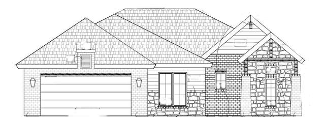 2714 138th, Lubbock, TX 79423 (MLS #202001455) :: Stacey Rogers Real Estate Group at Keller Williams Realty