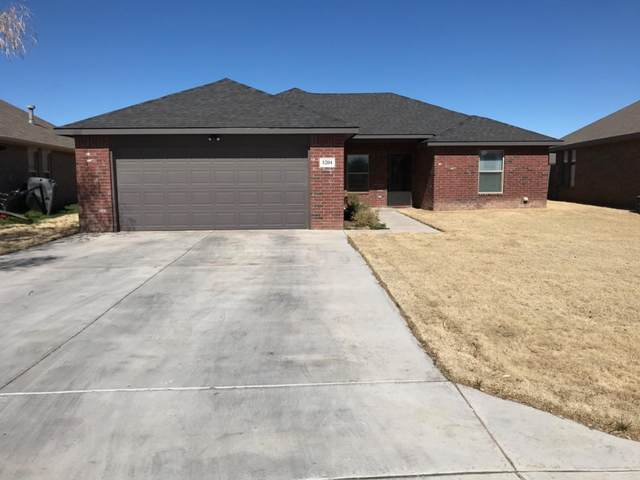 5204 Jarvis Street, Lubbock, TX 79416 (MLS #202001491) :: Stacey Rogers Real Estate Group at Keller Williams Realty