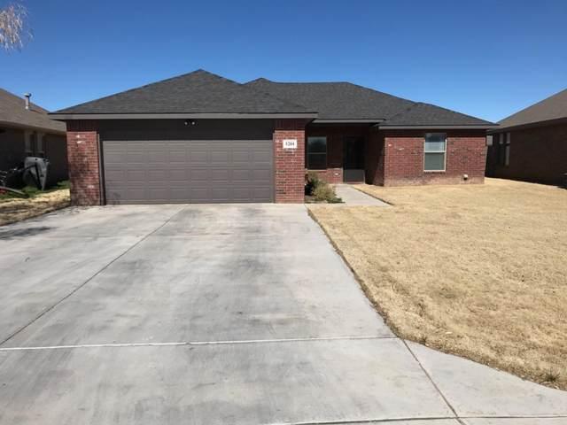 5204 Jarvis Street, Lubbock, TX 79416 (MLS #202001491) :: The Lindsey Bartley Team