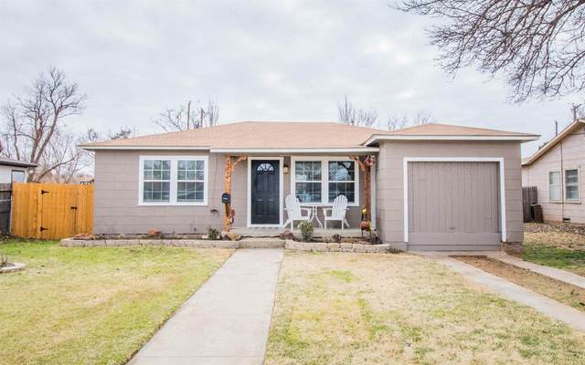 3011 47th Street, Lubbock, TX 79413 (MLS #202001493) :: Stacey Rogers Real Estate Group at Keller Williams Realty