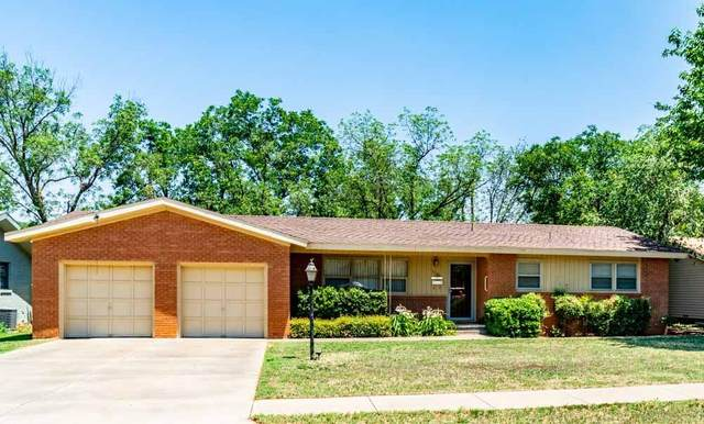 3706 41st Street, Lubbock, TX 79413 (MLS #202001497) :: Lyons Realty