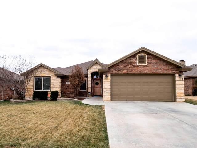6107 102nd Street, Lubbock, TX 79424 (MLS #202001508) :: Lyons Realty