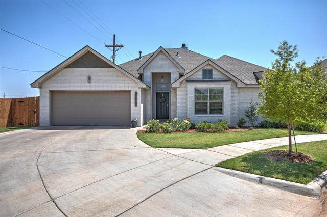 12201 Joliet Avenue, Lubbock, TX 79423 (MLS #202001519) :: The Lindsey Bartley Team