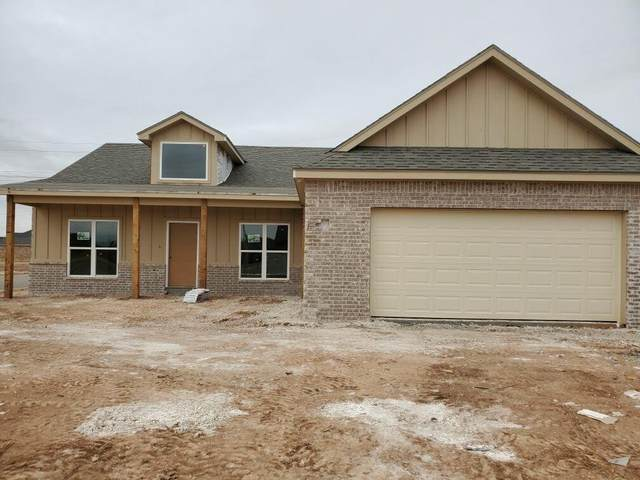 755 Ventoso Circle, Wolfforth, TX 79382 (MLS #202001522) :: The Lindsey Bartley Team