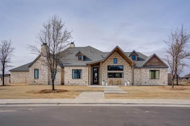 10714 Juneau Avenue, Lubbock, TX 79424 (MLS #202001523) :: Lyons Realty