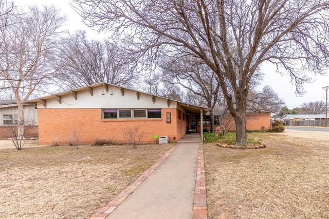 4202 47th Street, Lubbock, TX 79413 (MLS #202001527) :: Lyons Realty