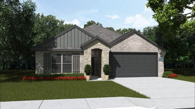 8702 9th Street, Lubbock, TX 79416 (MLS #202001538) :: Stacey Rogers Real Estate Group at Keller Williams Realty