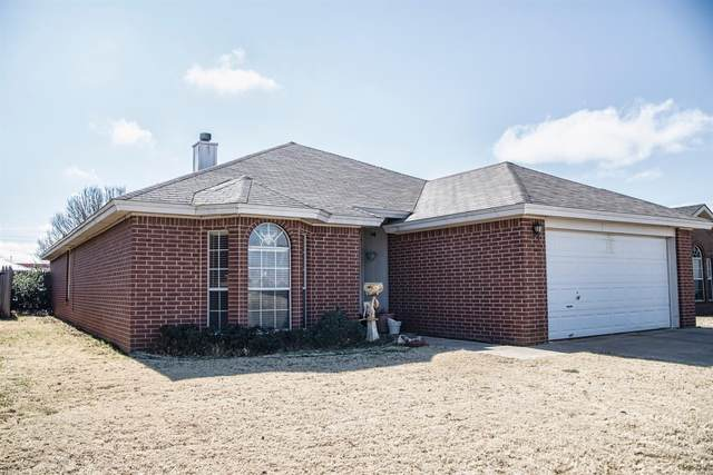 6301 18th Street, Lubbock, TX 79416 (MLS #202001564) :: Stacey Rogers Real Estate Group at Keller Williams Realty