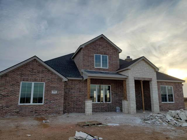 3701 142nd Street, Lubbock, TX 79423 (MLS #202001566) :: Stacey Rogers Real Estate Group at Keller Williams Realty