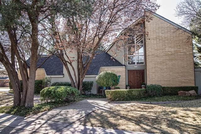 9308 Utica Drive, Lubbock, TX 79424 (MLS #202001567) :: Lyons Realty