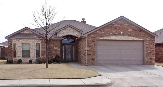 313 N 6th Street, Wolfforth, TX 79382 (MLS #202001571) :: The Lindsey Bartley Team