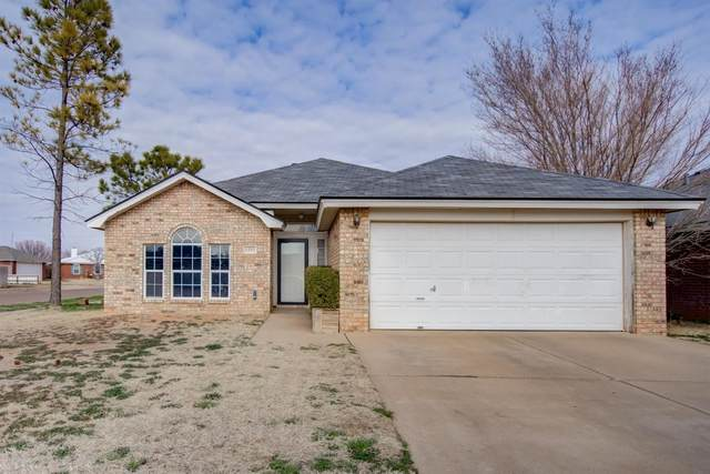 6110 7th Drive, Lubbock, TX 79416 (MLS #202001585) :: Stacey Rogers Real Estate Group at Keller Williams Realty