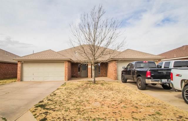 601 N Elkhart Avenue, Lubbock, TX 79416 (MLS #202001586) :: The Lindsey Bartley Team